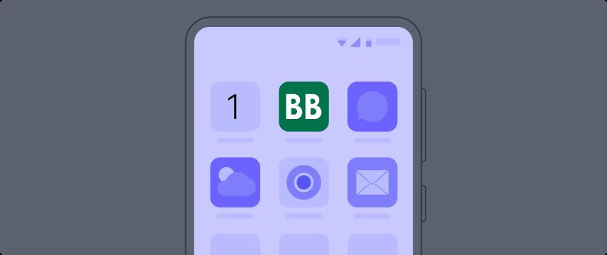официальное мобильное приложение ВкусВилл